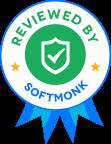 Softmonk Award